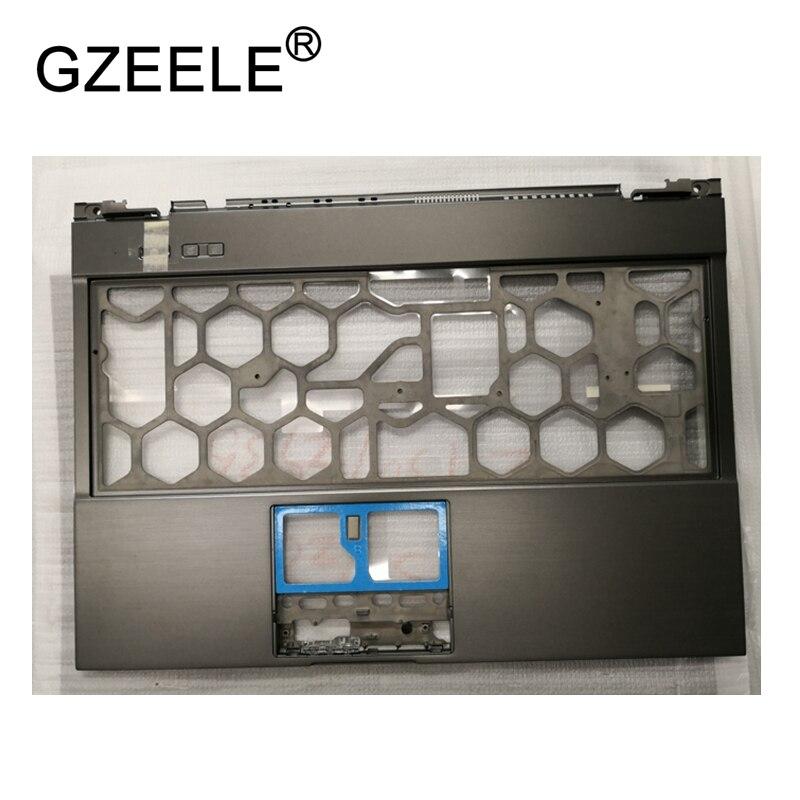 GZEELE NOUVEAU pour Ordinateur Portable repose-poignets topcase couvercle Supérieur C couverture pour Toshiba pour Portege Z830 Z835 clavier lunette