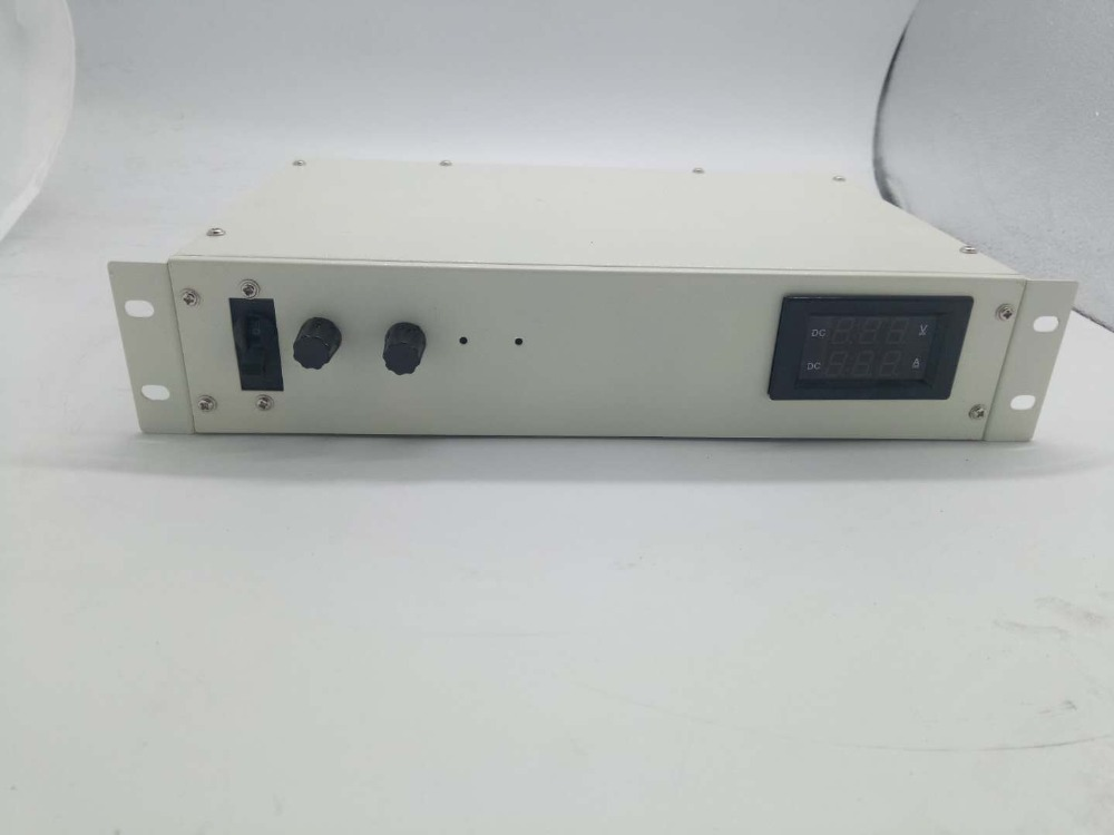 Guaranteed 100% Factory Direct 1500W 0-48VDC Adjustable switch-mode power supply with two displays guaranteed 100