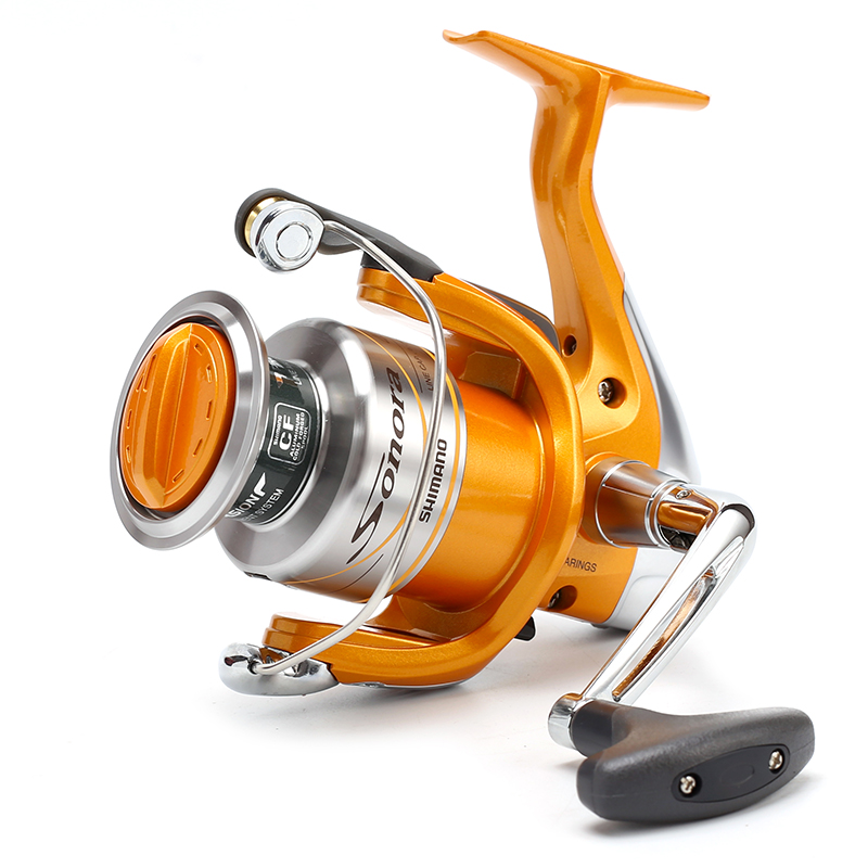 Prix pour 2016 new Original Shimano SONORA 2500FB Moulinet De Pêche Saltwater Spinning 4 + BB Puissance Rouleau III Propulsion Spool Lip Dyna-équilibre