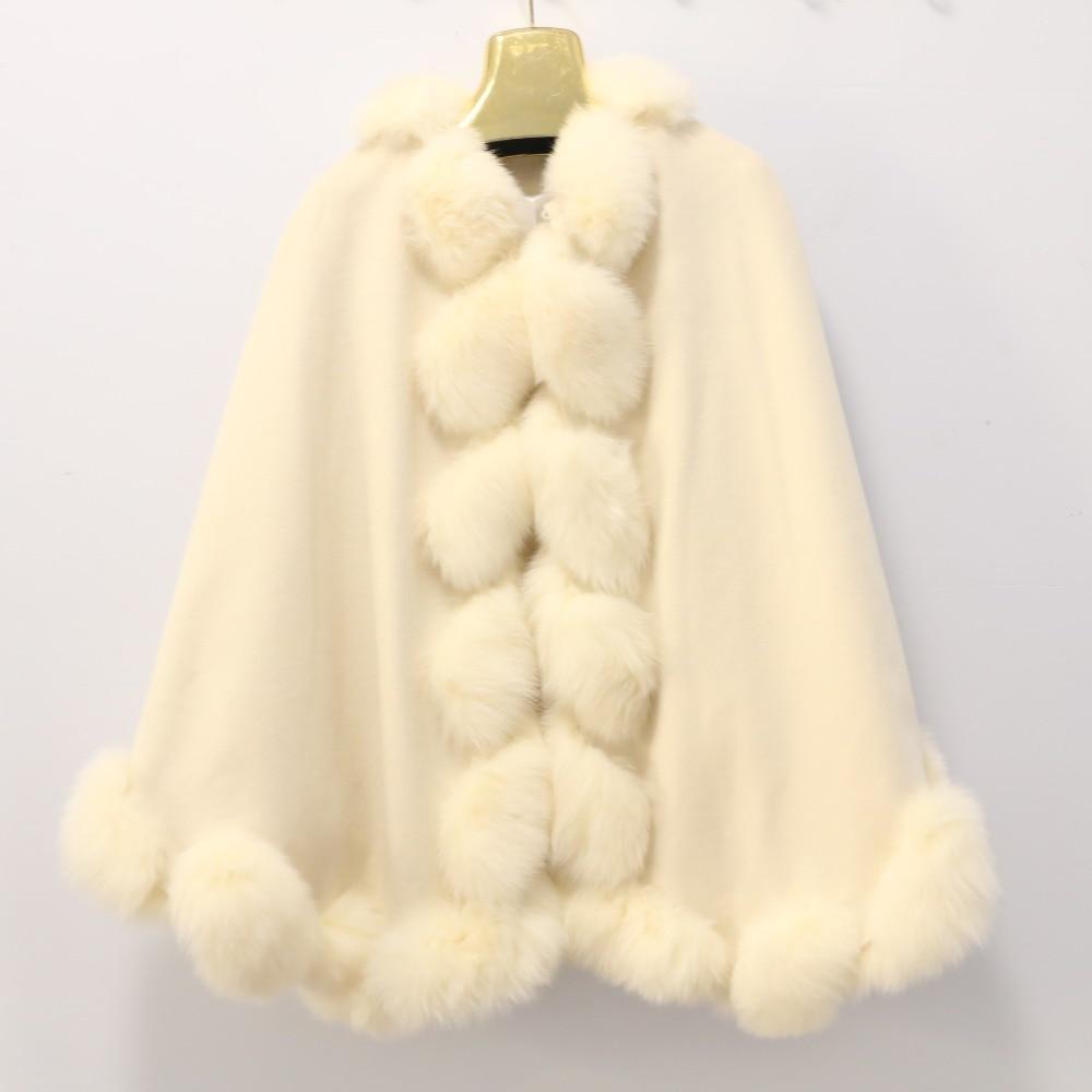 Brezplačna dostava pomlad jesen zima ženske krem barva - Oblačilni dodatki - Fotografija 4