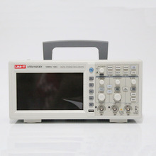 Uni-T UTD2102CEX 1G Digital Storage Oscilloscope 100MHz upgrated from UTD2102CEL