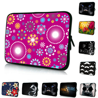 Unique Soft 15 6 15 4 15 Laptop Sleeve Bag Portable Cover Cases For Dell Acer
