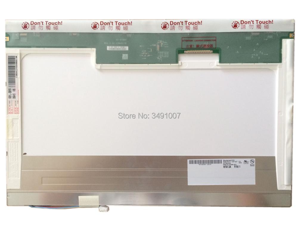 B170PW07 V.0 2 CCFL 30 PIN LCD Display Laptop Screen Panel CCFL WXGA+ Glossy NEW laptop 13 3 led lcd screen panel b133xw01 v 2 b133xw01 v 3 b133xw03 v 2 b133xw03v 3 lp133wh2 tla3 lp133wh2 tla4 n133bge lb1