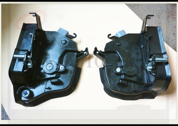 pair 2pc Door Lock Actuator Locking Mechanism 51217011250 51217011247 for  BMW E46 325Ci 323Ci 328ci 330ci m3 Front L + R