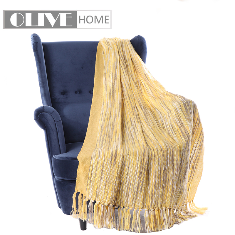 Pleasing Us 24 99 Battilo Decorative Throw Blanket For Couch Throws Sofa Cover Soft Bedding Blanket Throw With Fringe In Throw From Home Garden On Gmtry Best Dining Table And Chair Ideas Images Gmtryco