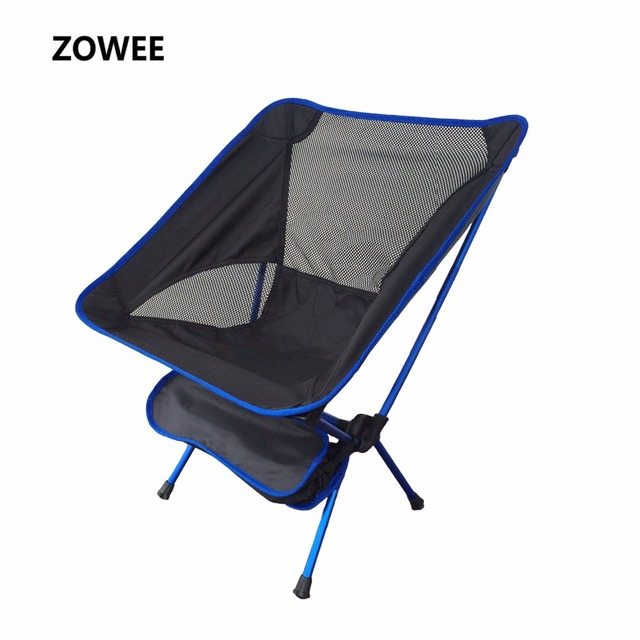 Outdoor Camping Fishing Folding Chair For Picnic Fishing Chairs Folded  Chairs For Garden,Camping,