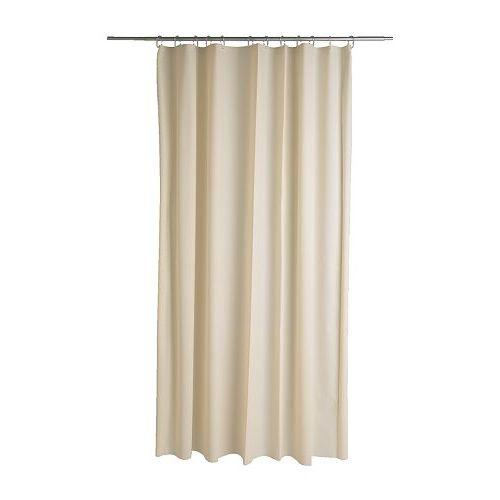 PEVA Simple Style Mildew free 0.1 MM Shower Curtain Home Decor ...