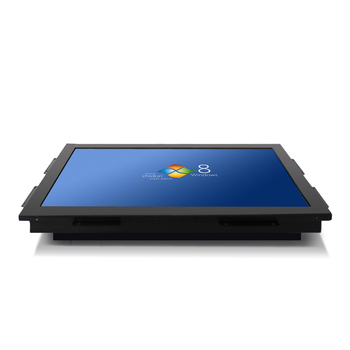 21.5 inch touch screen rugged industrial computers