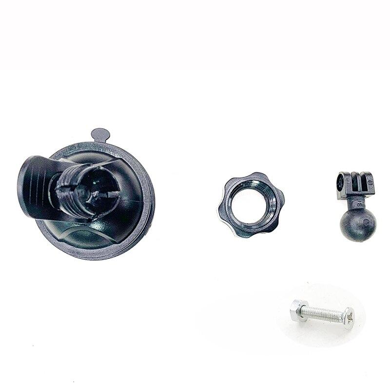 For xiaomi 70mai car DVR dedicated portable suction cup holder, holder of xiaomi 70mai car Camera WiFi driving recorder 4