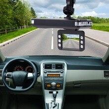 Car detector 2.0″ TFT STR8500 Car DVR Radar Detector 2 In 1 Multi-Function HD 720P 120 Degree View Angle English&Russian version