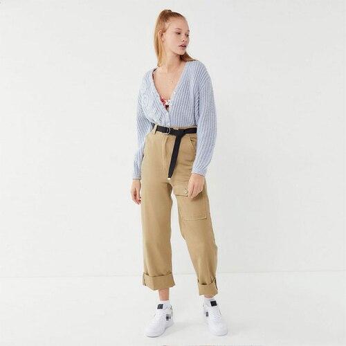 Aliexpress.com : Buy 2019 New Hip Hop Loose Jeans Baggy ...