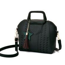 SUONAYI brand handbag women large bucket shoulder bag female high quality artificial leather tote bag fashion top-handle bag цены
