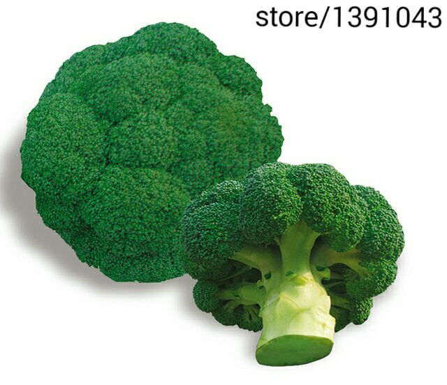 Ding green broccoli seeds vegetable 100seed