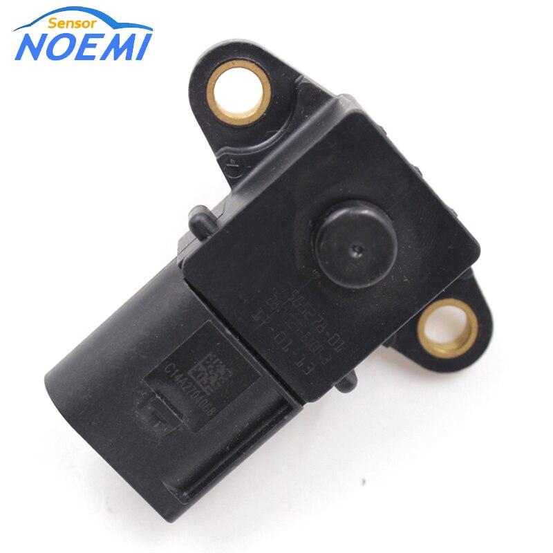 High Quality Map Sensor Air Pressure Sensor For BMW E60 E90 13628617097 7585278-01 7585278