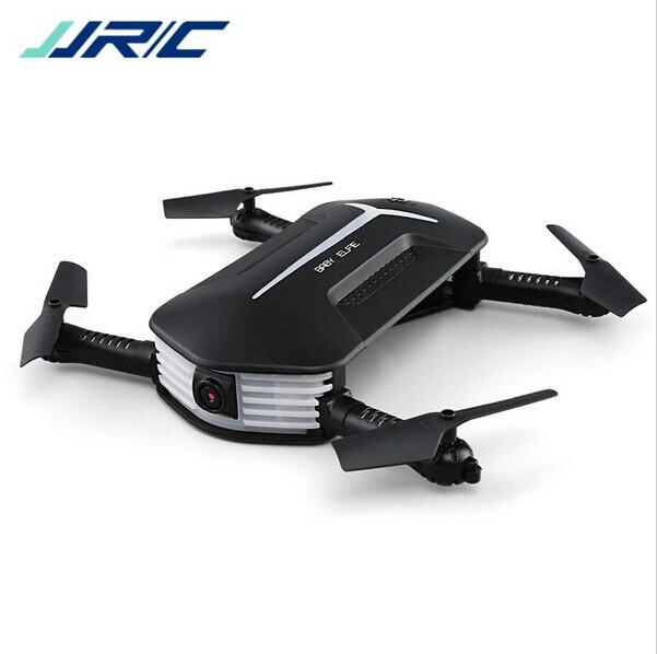 JJRC H37 Mini Bébé Elfie Selfie 720 P WIFI FPV w/le Maintien d'altitude Sans Tête Mode G-capteur RC Drone Quadcopter Hélicoptère RTF