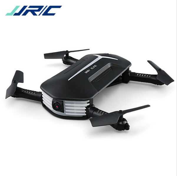 JJRC H37 Mini Baby Elfie Selfie 720P WIFI FPV w / Altitude Hold Headless Mode G-sensor RC Drone Quadcopter Helicopters RTF jjrc h47 rc drone with camera 720p g sensor wifi function foldable arm quadcopter headless mode altitude hold selfie drone hot