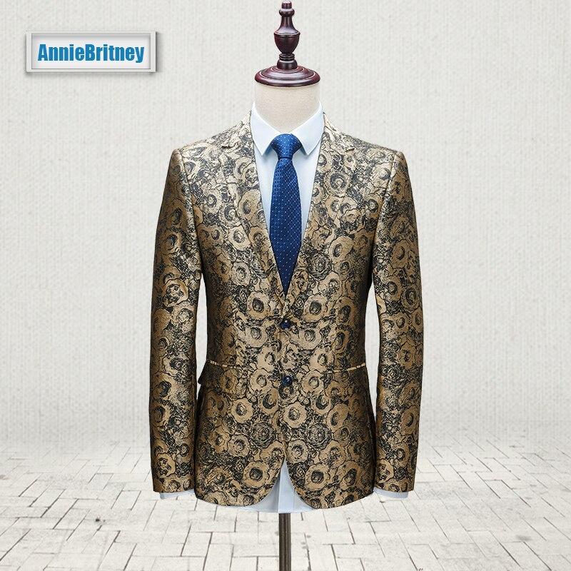 2018 Dark Brown Men/'s Suits Jacket Wool Tweed 3PCS Herringbone Tuxedos Custom