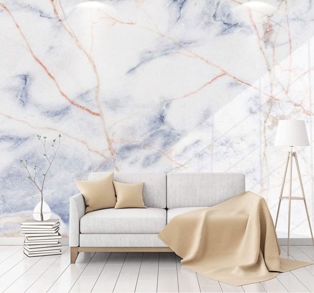 marble wall background living 3d murals jazz waterproof paper sofa zoom wallpapers alicdn mouse