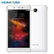 Оригинал HOMTOM HT10 Android 6.0 MTK6797 Дека Core 4 ГБ RAM 32 ГБ ROM 4 Г LTE Смартфон Dual SIM 21.0MP Камеры 1920×1080 пикселей