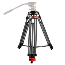2017 New Professional Photographic Portable Tripod To Monopod For Digital SLR DSLR Camera Fold 76cm Max