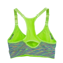 Quick Dry Wirefree Sports Bra [4 colors]
