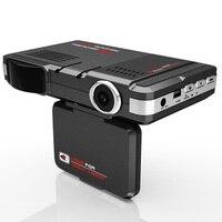 Hot 2 In 1 Car DVR Camera Vehicle Camera Video Recorder Dash Cam Registrator Camcorder Radar