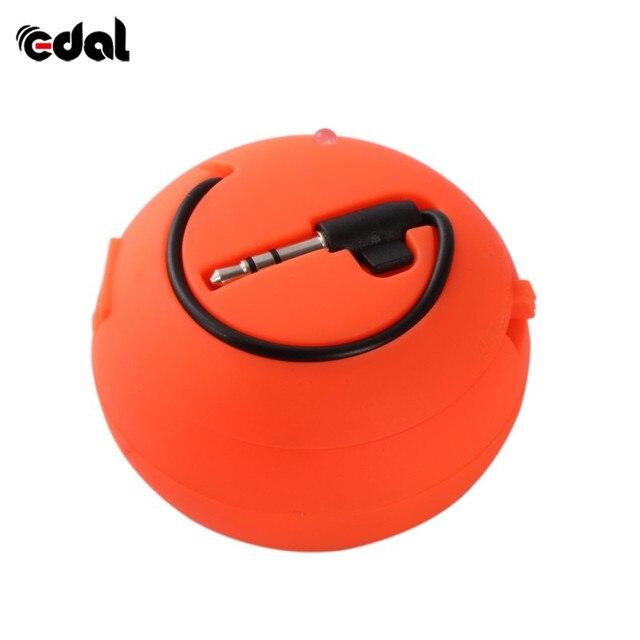 Mini Portable Hamburger Speaker Amplifier 2