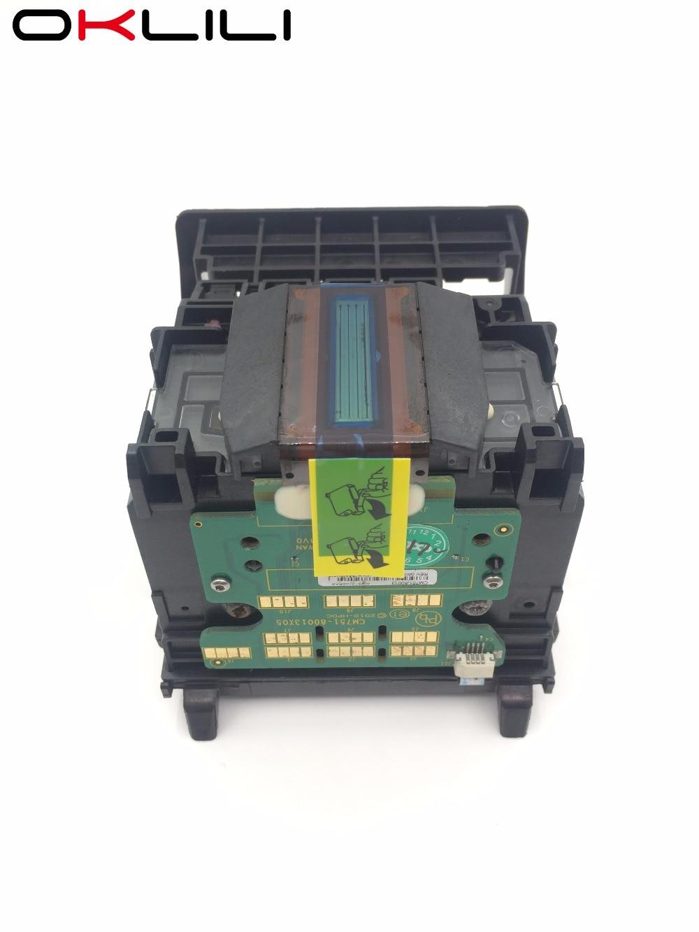 CM751 80013A 950 951 950XL 951XL Printhead Print head for HP Pro 8100 8600 Plus 8610