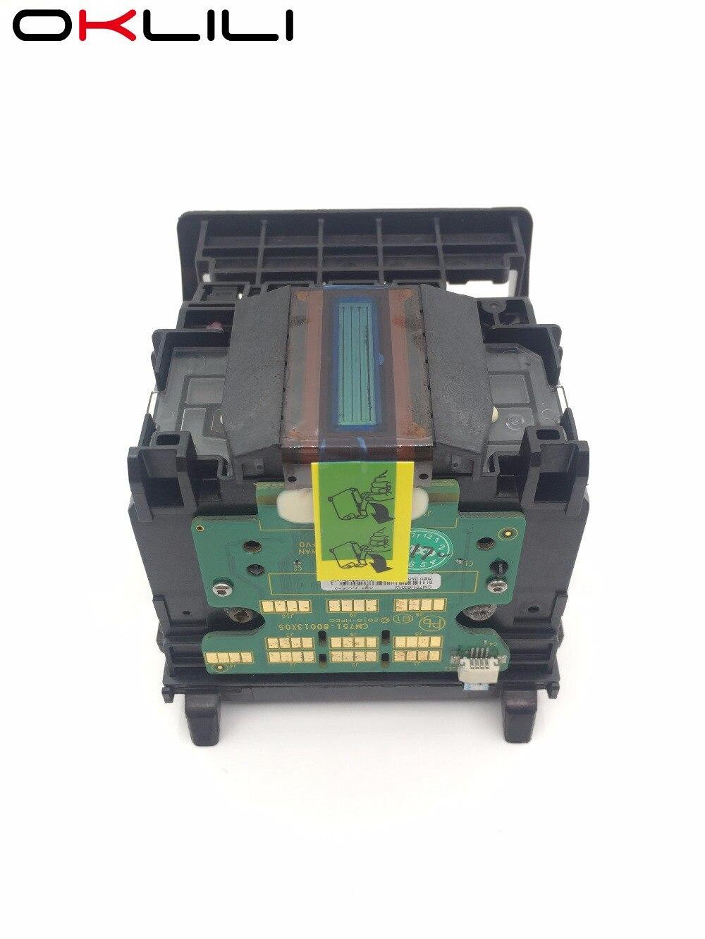 CM751-80013A 950 951 950XL 951XL cabeça de Impressão Da Cabeça De Impressão para HP Pro 8100 8600 Mais 8610 8620 8625 8630 8700 Pro 251DW 251 276 276DW