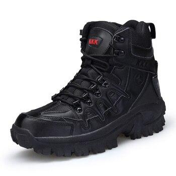 Masorini 2019 męska buty taktyczne buty robocze męskie drewno ziemia wojskowe pustynne buty taktyczne combat buty taktyczne Botas Mujer XX-314