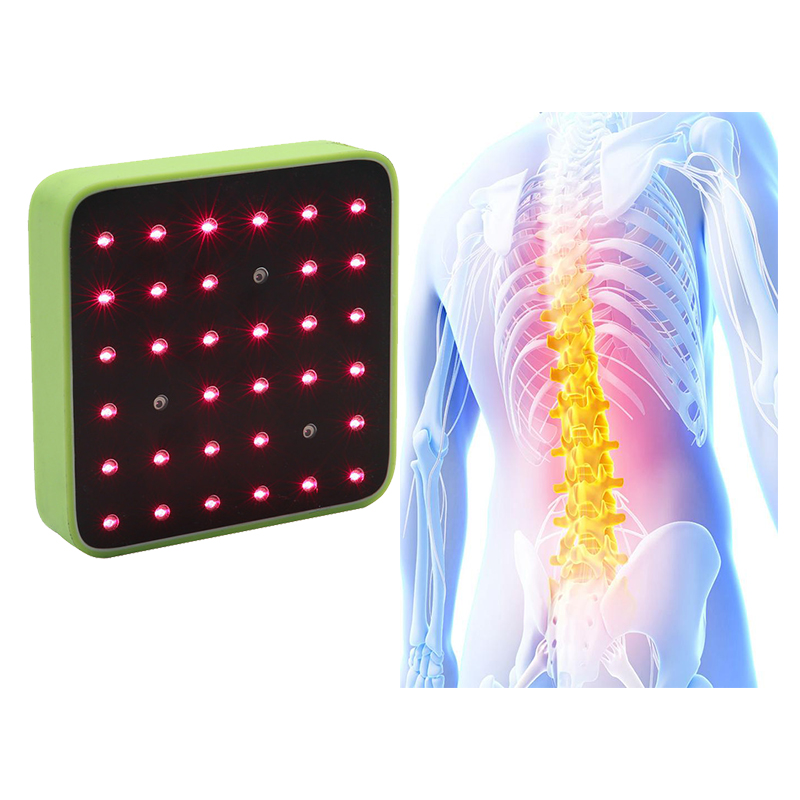 ATANG Cold Laser physiotherapy back pain equipment knee arthritis treatment Cervical Sphagitis electronic Prostate massage in Massage Relaxation from Beauty Health