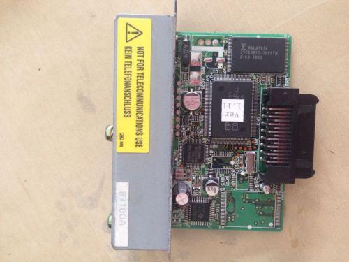 DM-D USB интерфейс M148B U01II/U02II для EPSON TM-T88III, TM-T88IV, TM-T90,  TM-U220