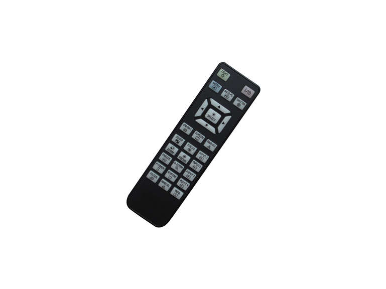Remote Control For Christie LX100D LW60D LX90D LX120 LX1500 LW300 LU77 LX100 LW600 3LCD Projector 3 speed change remote and manual control 60 90 120 secs circle 60x10cm electric turntable display stand rotary model show