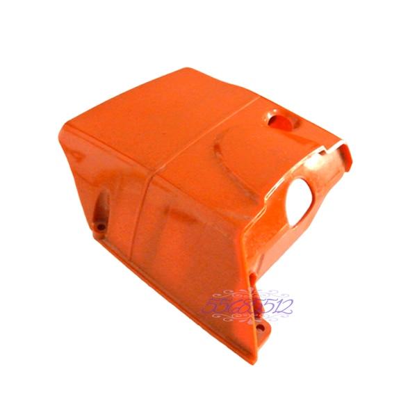 Plastic Top Shroud Cylinder Cover Fits STIHL MS380 381 038 OEM #1119 080 1602
