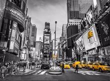 Фотография H118 daimond painting full square,cross stitch pictures,3d cross stitch,diamond painting new york