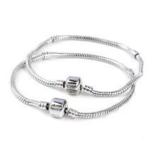 Bracelet beads DIY Pulseira Beads Charms