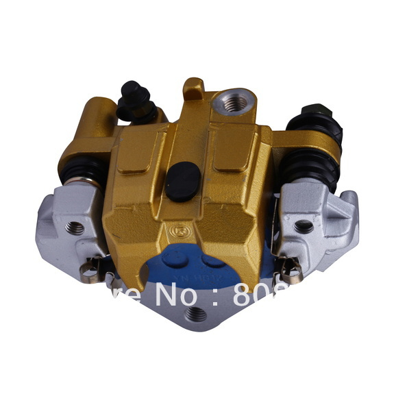 Aluminum Alloy Brand New Brake Caliper(06) for YAMAHA YBR125 YBR 125 2002-2013 smoby smoby скороварка tefal