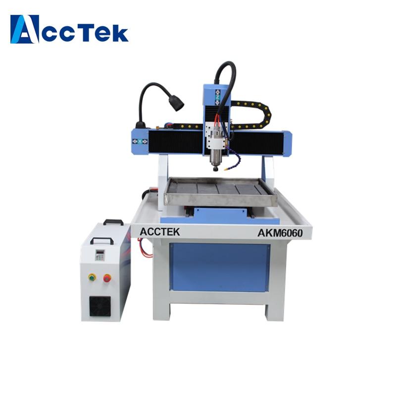 Haute précision CNC routeur machine prix CNC métal moule 6060