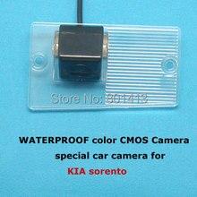 Cor CMOS Câmera Especial para KIA Sorento