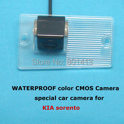 Color CMOS Camera Special for KIA Sorento
