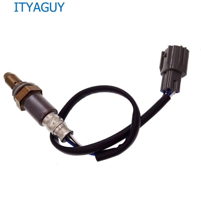 Спереди кислорода Сенсор Air регулирование соотношения компонентов топливной смеси Сенсор для Toyota Camry для Lexus ES300 3.0l V6 2002 2003 89467-33050 8946733050 89467 ...