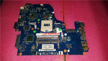 Original Z5WAW LA-B702P NBMQ011001 For Acer Aspire E5-572G Motherboard /w GT840M 100% TESED OK