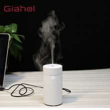 GIAHOL 55ml U55 Mini Perfume Car Humidifier USB charging Aromatherapy Diffuser Portable Air Refresher for Office Travel Home car