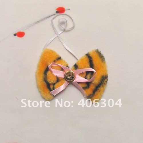Косплей пункт, галстук-бабочка, партия галстук-бабочка, животных галстук-бабочка, детский день, Материал: плюш, 20 шт./лот