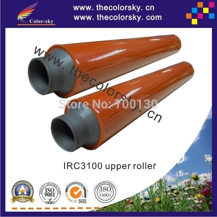 (RD-UR3200U) genuine Upper Fuser Roller for Canon irc3220 irc3200 irc3100 irc2600 irc2570 irc3180 GPR11 GPR-11 GPR 11