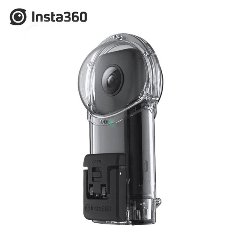Insta360 ONE X Camera Dive Case 30M Waterproof Depth Waterproof Housings