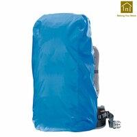 Outdoor Accessories Large Rain Cover Travel Backpack Camping Waterproof Mochila Rain Covers Chuva Mochila Luggage Covers WKU003