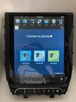 Byncg 12.1 Android 6.0 стерео головного устройства для Land Cruiser 200 2016 + Авто Радио GPS Navi Аудио Видео 2 ГБ Оперативная память 32 ГБ flash