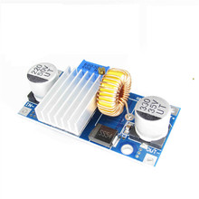 1.25-36V 5A 60W DC-DC adjustable Step-down power supply module voltage regulator module DC Buck module