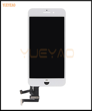 YUEYAO LCD For iPhone 7 Plus LCD Screen High Quality Pantalla With Good 3D Touch Digitizer Display Assembly Replacement